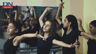 Download When dreams come true: first Upper Egypt ballet school Video