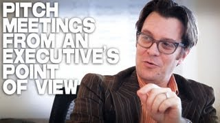 Download Movie Pitch Meetings From An Executive's Point Of View by Jack Perez Video