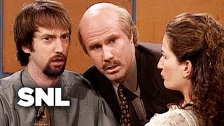 Download Oprah: Dr. Phil, Marriage Counselor - SNL Video