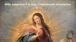 Download L'Immaculée Conception, c'est quoi ? Video