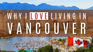 Download Why I Love Living In Vancouver, Canada Video