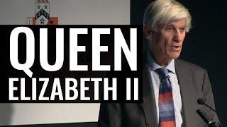 Download Queen Elizabeth II - Professor Vernon Bogdanor FBA CBE Video