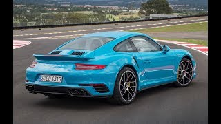 Download 2018 Porsche 991.2 Turbo S - One Take Video