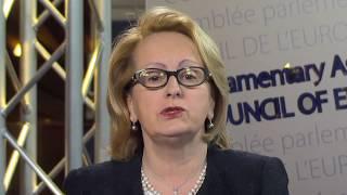 Download Brigitte Boccone - Pagès, Vice-Présidente du Conseil National de Monaco Video