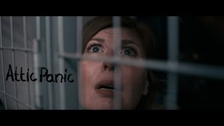 Download Attic Panic - Short horror film Video