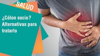 Download ¿Cómo se manifiesta un colon sucio? | Salud Video