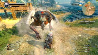 Download What Happens When You Kill Too Many Cows: The Witcher 3 Video
