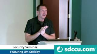 Download Cybersecurity Seminar: Email Security Video
