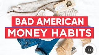 Download 7 Insane Ways Americans Waste Money | The Financial Diet Video