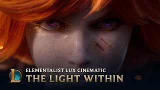 Download The Light Within | Elementalist Lux - League of Legends Video