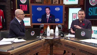 Download Friedman explains to Tim and Sid how three-team deal for Duchene worked out Video