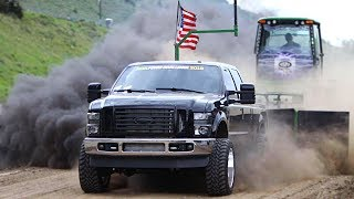 Download Diesel Power Challenge 2018 | Part 5 – Sled Pull and Awards Banquet Video