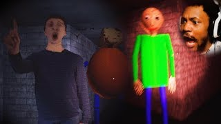 Download BALDI.. REMASTERED.. YOU THOUGHT IT WAS OVER | Baldi's Unreal Basics Video
