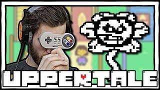 Download AFTER UNDERTALE?! Uppertale FAN-MADE Sequel | Undertale 2 Video