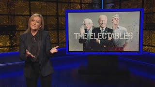 Download The Electables | May 15, 2019 Act 2 | Full Frontal on TBS Video