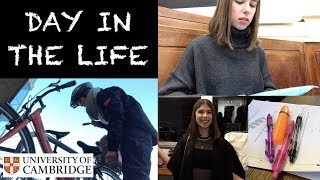 Download DAY IN THE LIFE: 2ND YEAR PHYSICS STUDENT AT CAMBRIDGE UNIVERSITY Video