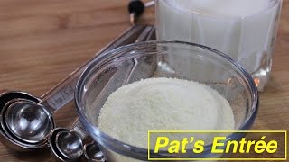 Download Homemade Whey Protein Powder Video