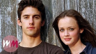 Download Top 10 Unforgettable Jess & Rory Moments Video
