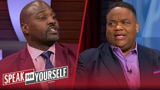 Download Whitlock and Wiley react to Tim Ryan's comments about Lamar Jackson | NFL | SPEAK FOR YOURSELF Video