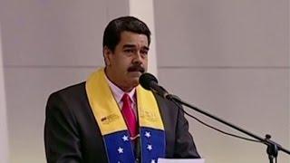 """Download Maduro llama a Macri """"ladrón"""" y """"cobarde"""" Video"""