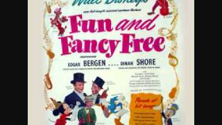 Download Fun and Fancy Free - Main Title Music (Theme) Video