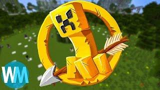Download Top 10 Best Minecraft Challenges! Video