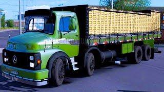 Download O MELHOR CAMINHÃO ? - Euro Truck Simulator 2 Video