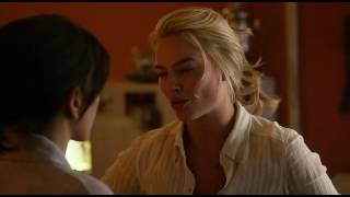 Download Whiskey Tango Foxtrot 2016..Margot Robbie,Tina Fey..(Kim meets Tanya..Funny moment) Video