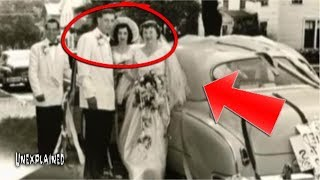 Download Man Watching His Parents' Wedding Video From 1953 Notices One Startling Detail Video