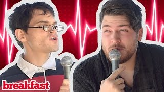 Download JEFFERY'S LIE DETECTOR TEST ft. OLAN ROGERS Video