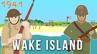 Download Battle of Wake Island (1941) Video