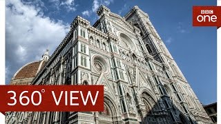 Download Florence in 360: Italy's Invisible Cities - BBC Taster Video