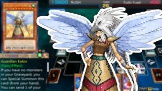 Download Yu-Gi-Oh! ARC-V Tag Force - Fairy Deck! Vs. Yusei! Video
