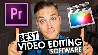 Download Best Video Editing Software and Video Editing Tips Video