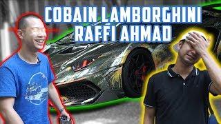 Download COBAIN LAMBORGHINI RAFFI AHMAD! SUANGAR POLL!! WKWKWKWK Video