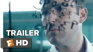 Download The Accountant Official Trailer 2 (2016) - Ben Affleck Movie Video