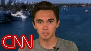 Download David Hogg on Laura Ingraham: 'A bully is a bully' Video