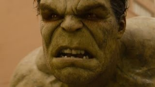 Download Avengers 2: Age of Ultron | Hulk vs. the Hulkbuster FIRST LOOK clip (2015) Video