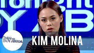 Download Kim acts as Savannah and Billet | TWBA Video