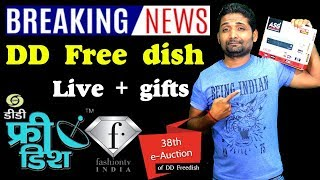 Download Breaking News Dd Free Dish Latest Night Special Video 1 March 2019 Video