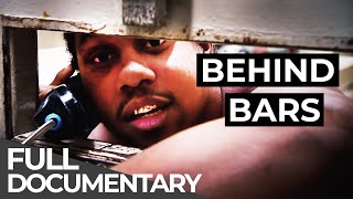 Download Behind Bars: The World's Toughest Prisons - Dallas County Jail, Texas, USA (Eps.2) Video