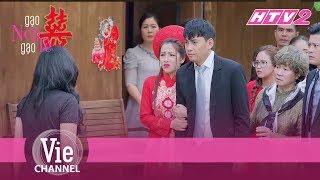 Download Bi hài chuyện đám cưới chú Quang và Trinh lại gặp phải ″kỳ đà cản mũi″ | GẠO NẾP GẠO TẺ - Tập 82 Video