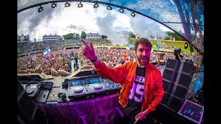 Download Oliver Heldens - Mainstage Tomorrowland 2017 (Full Set) Video