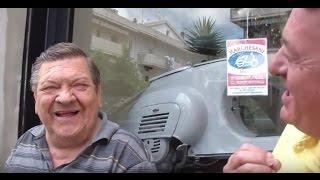 Download DIALOGHI DIALETTALI - 2 chiacchere a la uastaréle con Mario Marchesani. Video