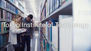 Download Study at Tokyo Tech Video
