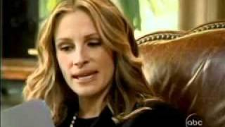 Download Julia Roberts & George Clooney Oscar Special Video