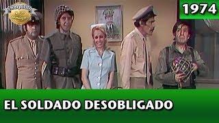 Download Chespirito | El soldado desobligado Video