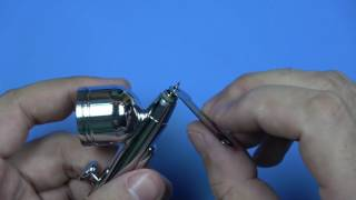 Download Improving a cheap airbrush Video