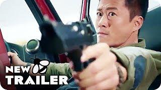 Download WOLF WARRIOR 2 Trailer (2017) Action Movie Video