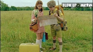 Download Top 5 musical Wes Anderson - Blow Up - ARTE Video